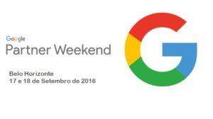 Evento Google Partner em BH dias 17 e 18 Setembro