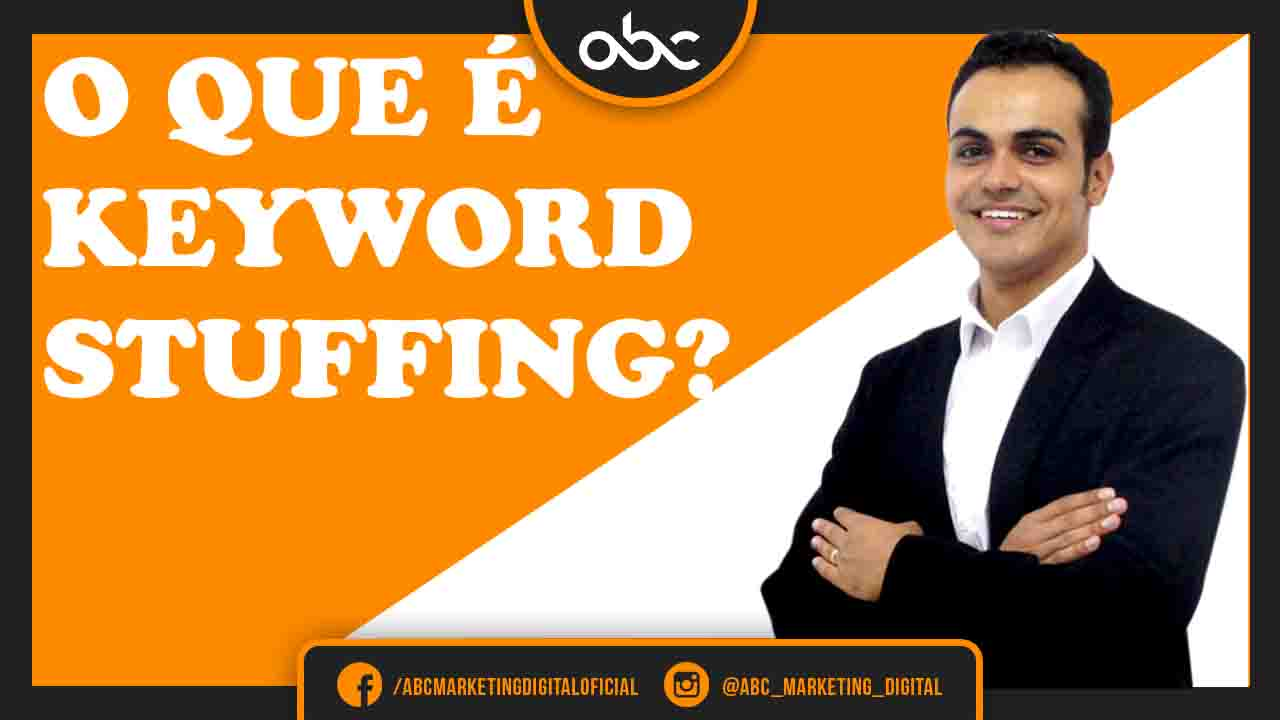 O QUE É KEYWORD STUFFING ?