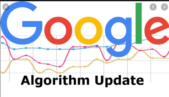 Atualização Algoritmo Google, Update Algoritmo Google, Update Google